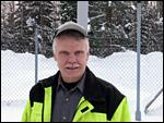 Bengt-Åke Eriksson